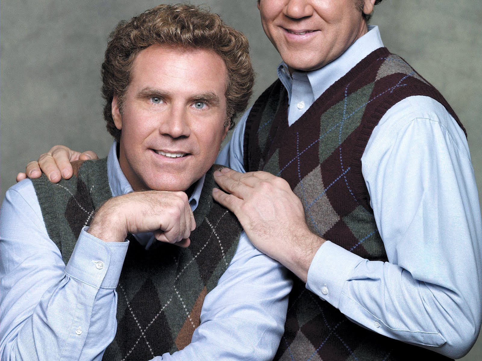 Will Ferrell To Produce 'I'm In Love With The DJ' EDM Romantic