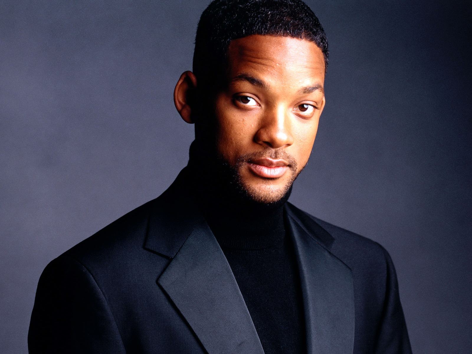 """If you're absent during my struggle, don't expect to be present during my success."" - Will Smith"