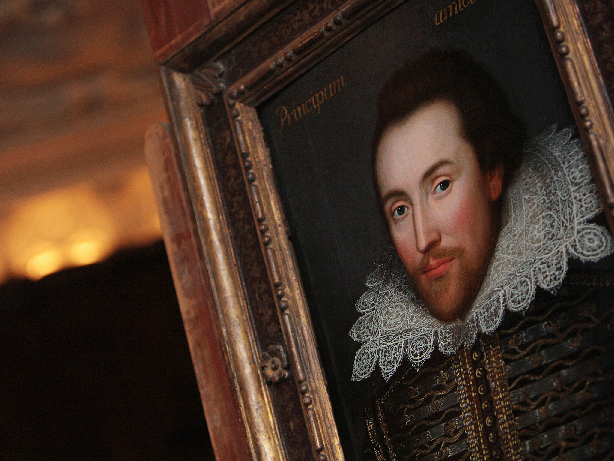 William Shakespeare's 450th birthday: 50 everyday phrases that came from the Bard - News - Books - The Independent