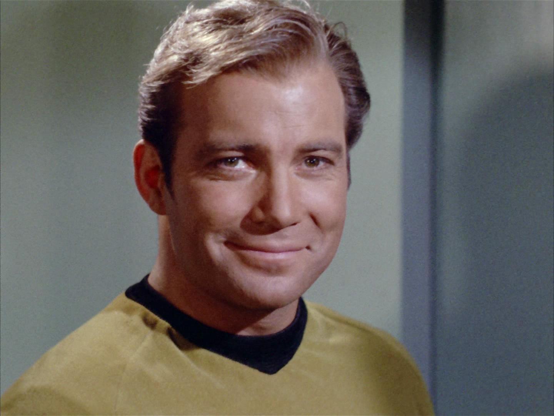 ... William Shatner; William Shatner