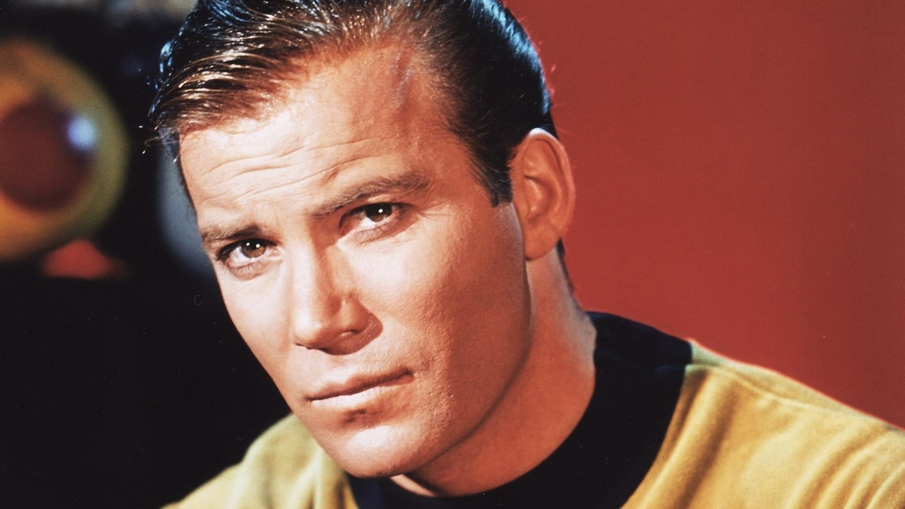 William Shatner Confirms He's Talked to J.J. Abrams About Star Trek 3 - IGN