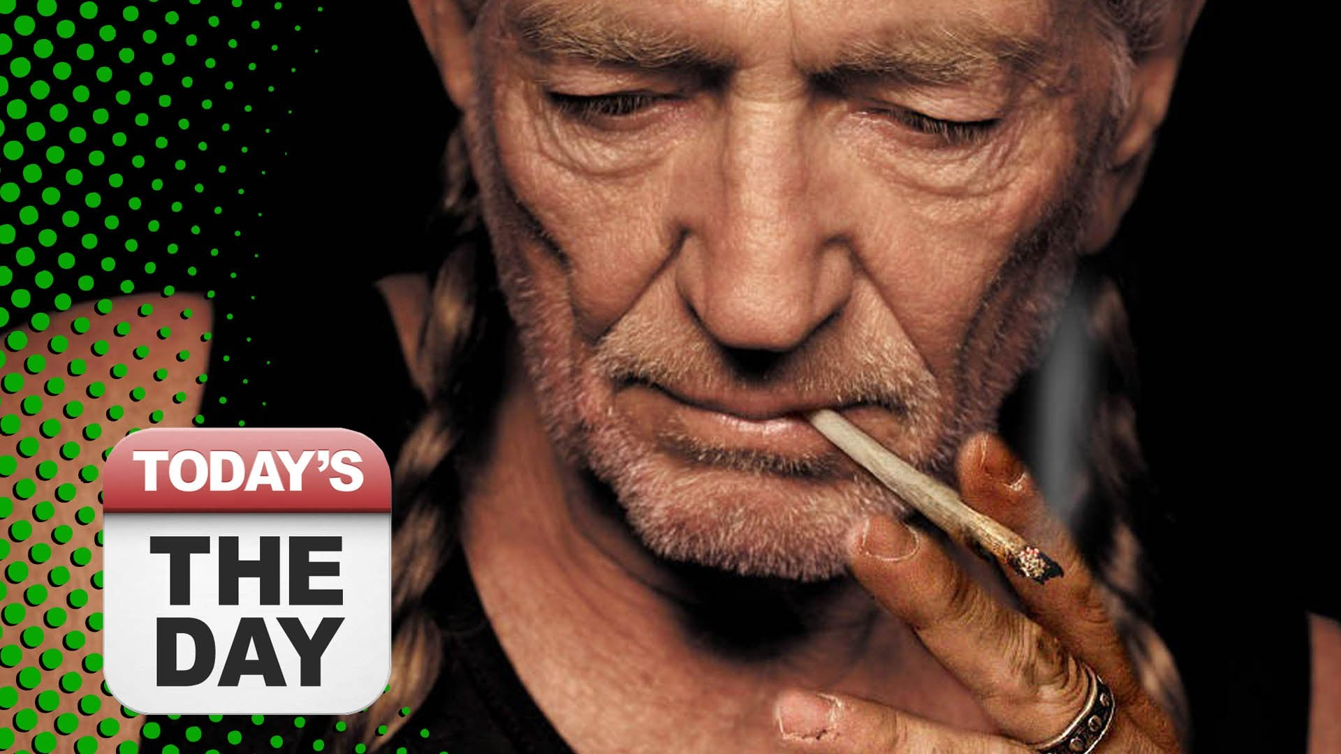 Music legend Willie Nelson, now 81, plans to launch his own signature brand of marijuana called Willie's Reserve.