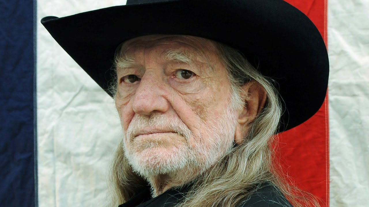 "Willie Nelson - ""Heroes"""