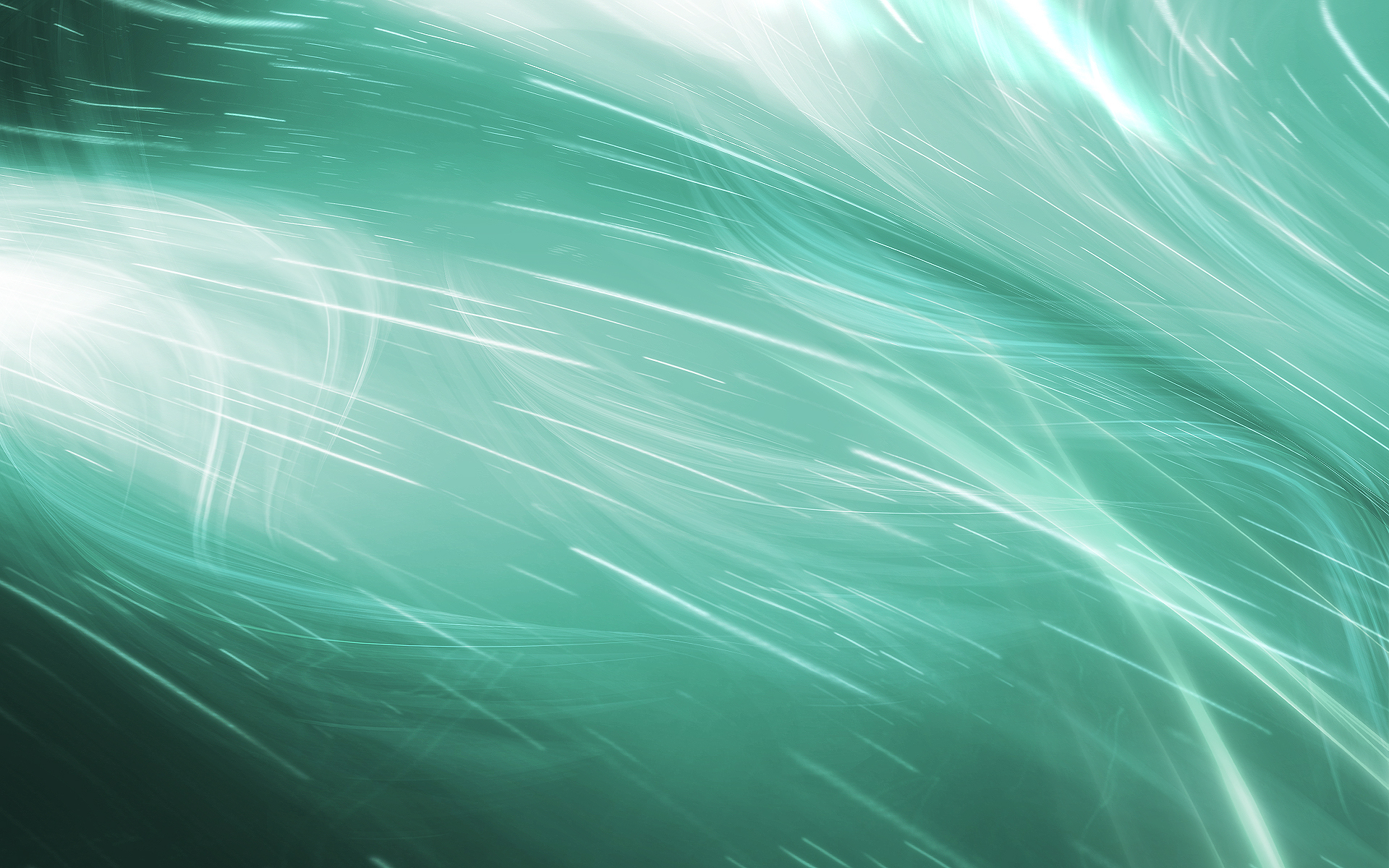 Wind Abstract