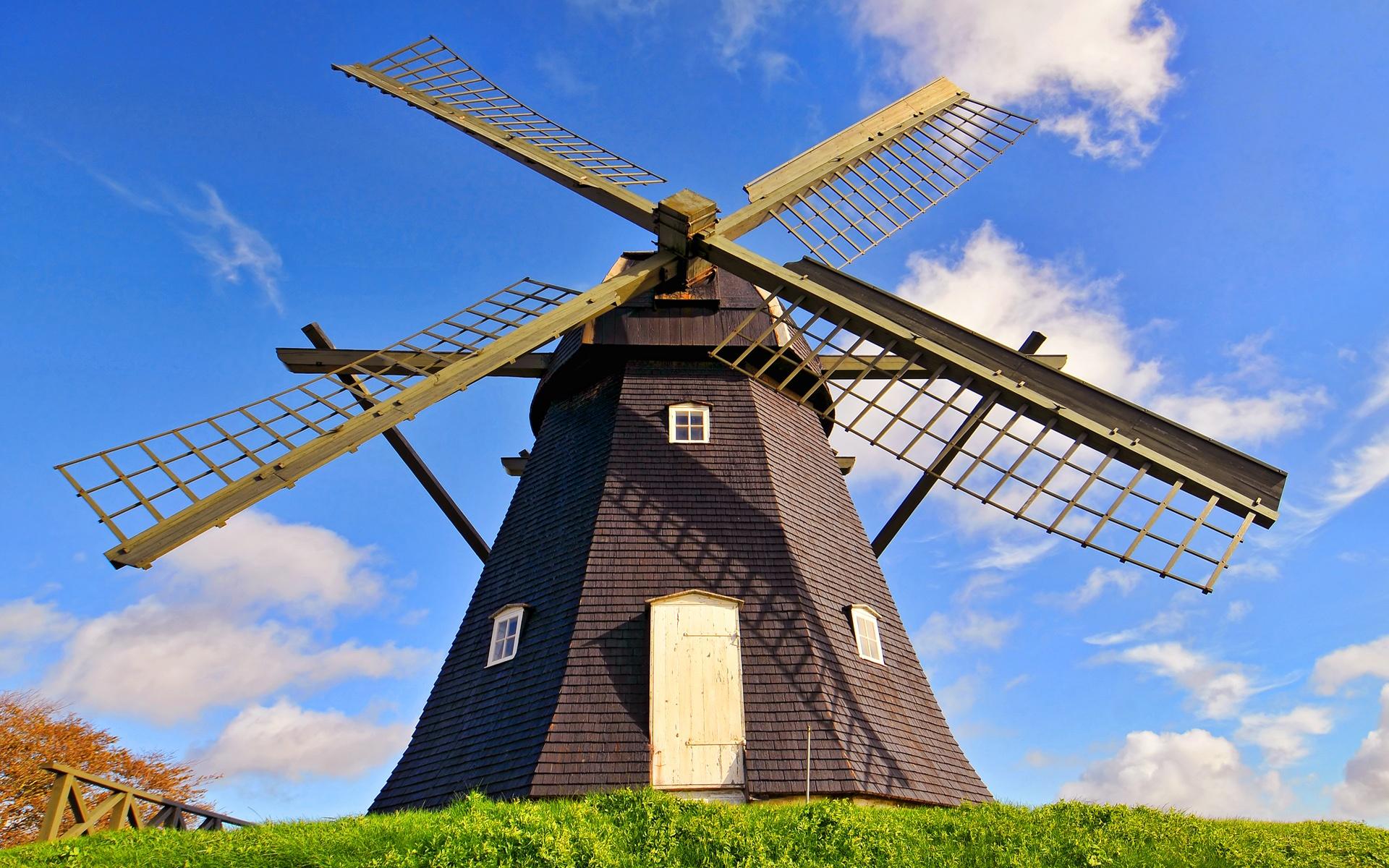 Windmill; Windmill Pictures; Windmill Pictures ...