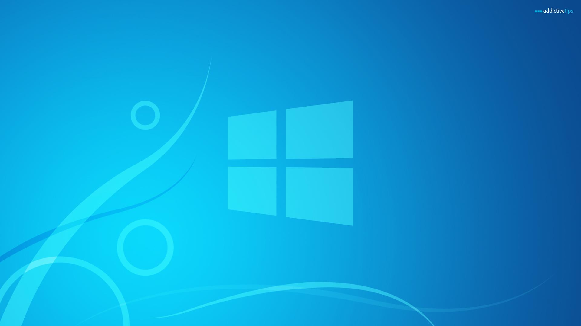 Windows 8 desktop backgrounds
