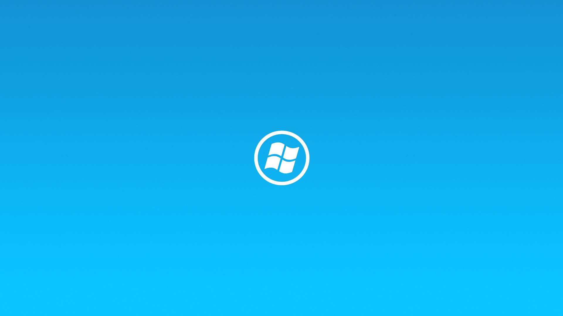Windows 8 Blue by clsidfft3g Windows 8 Blue by clsidfft3g