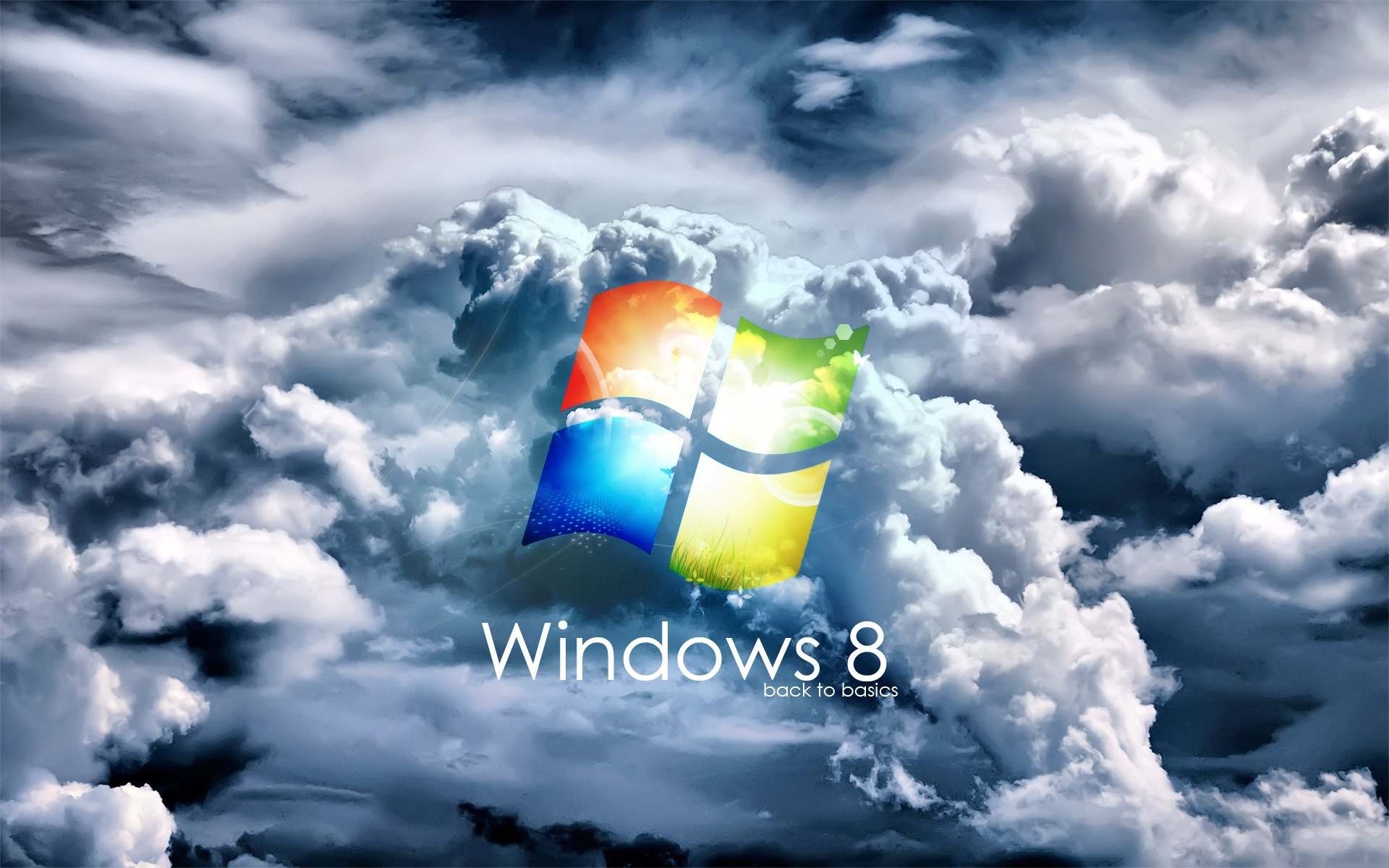 Description: The Wallpaper above is Windows 8 Clouds Wallpaper in Resolution 1920x1200. Choose your Resolution and Download Windows 8 Clouds Wallpaper