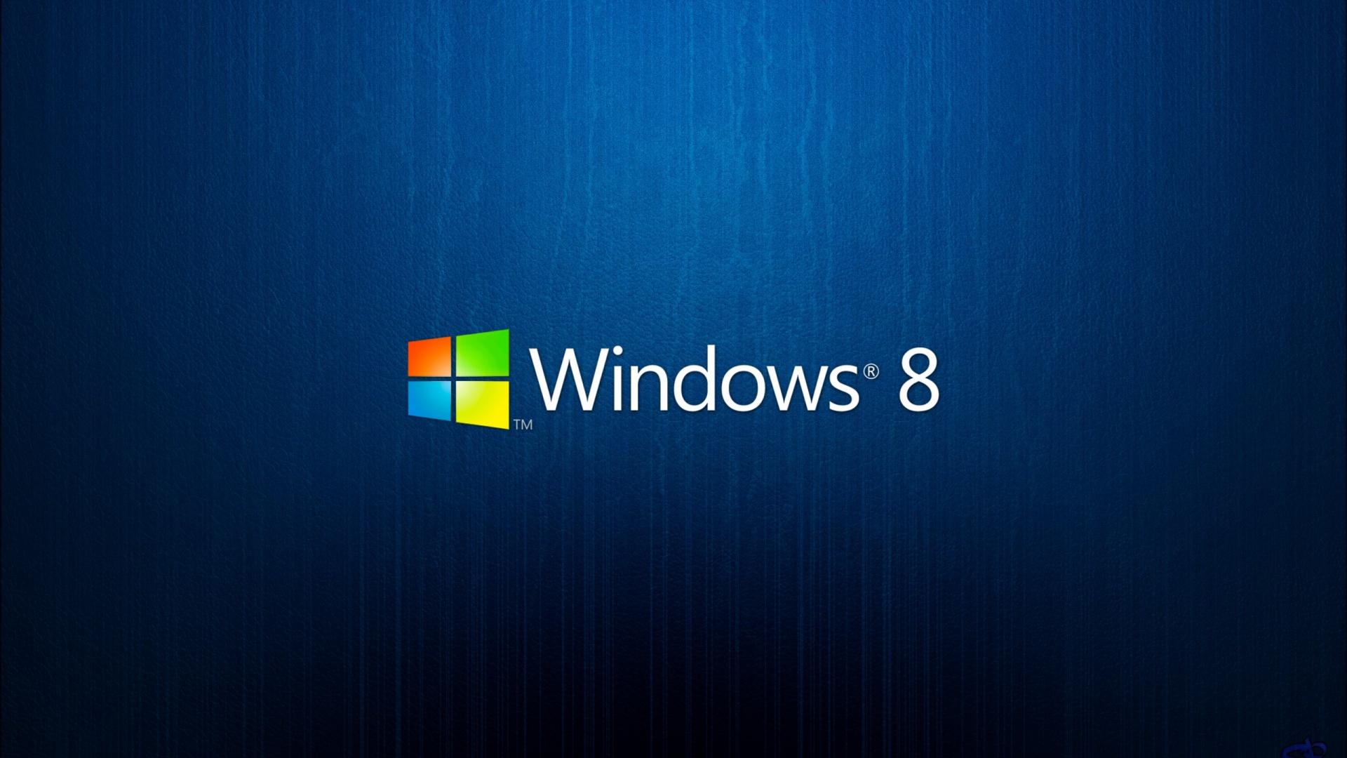 Windows 8 Wallpaper
