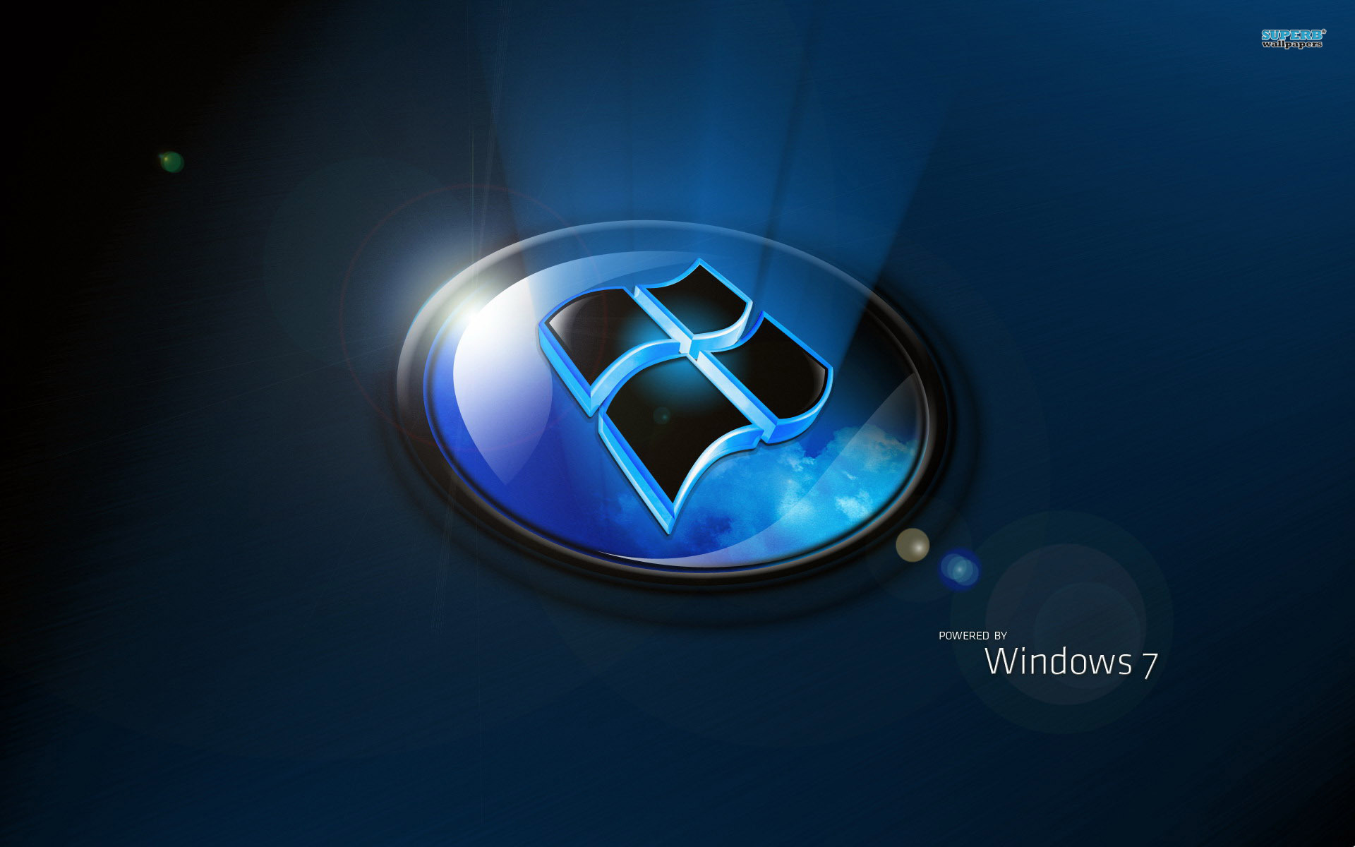 Windows 7 wallpaper 1920x1200