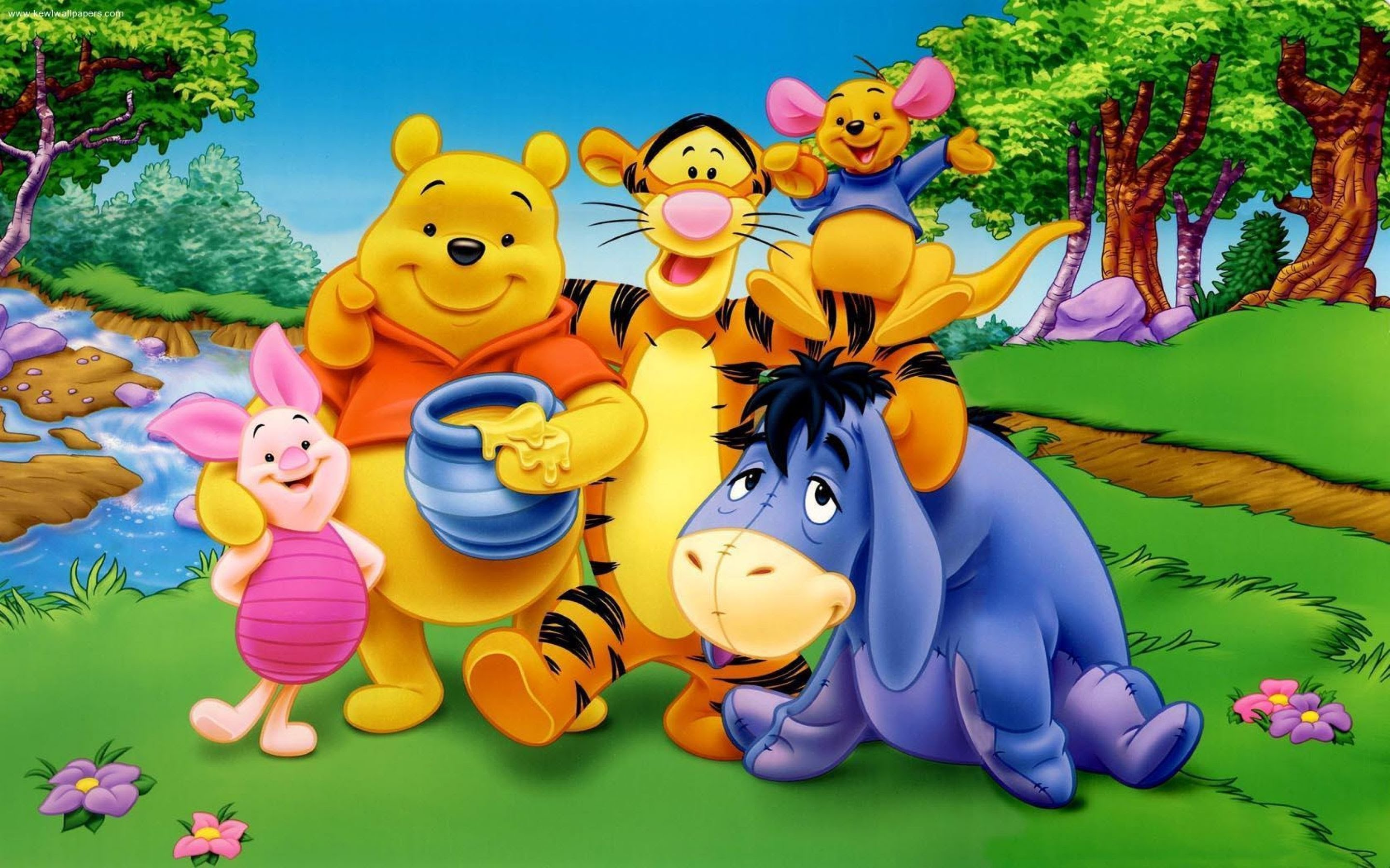 Winnie The Pooh Full Movie - Winnie The Pooh Full Episodes new 2013