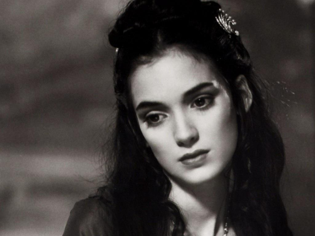 Winona Ryder Wallpaper 41055 1920x1200 px