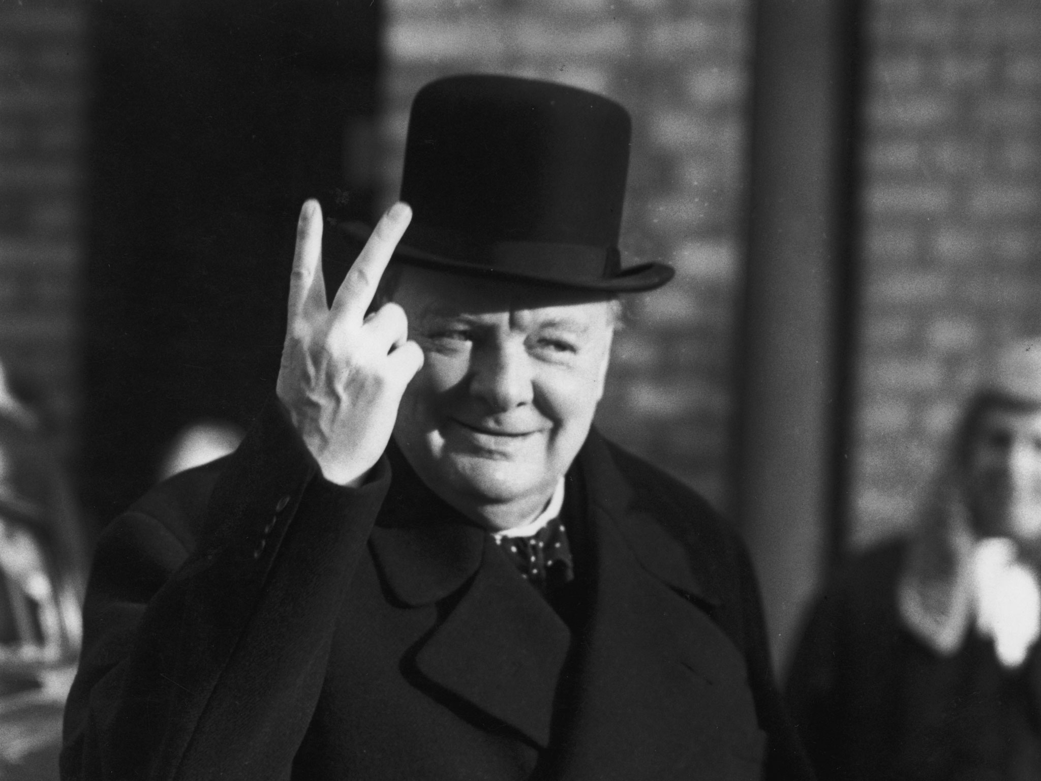 'My dear you are ugly, but tomorrow I shall be sober and you will still be ugly': Winston Churchill tops poll of history's funniest insults - Home News - UK ...