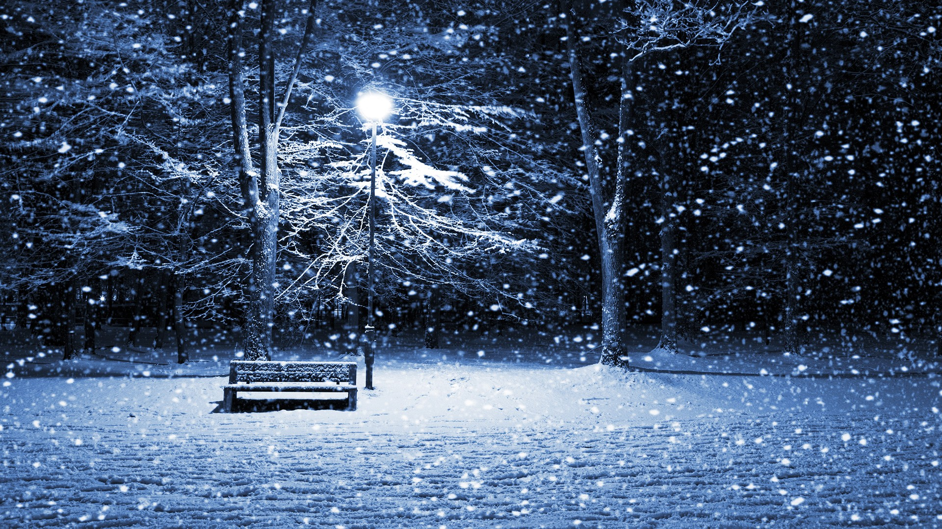 wallpapers box winter season -#main