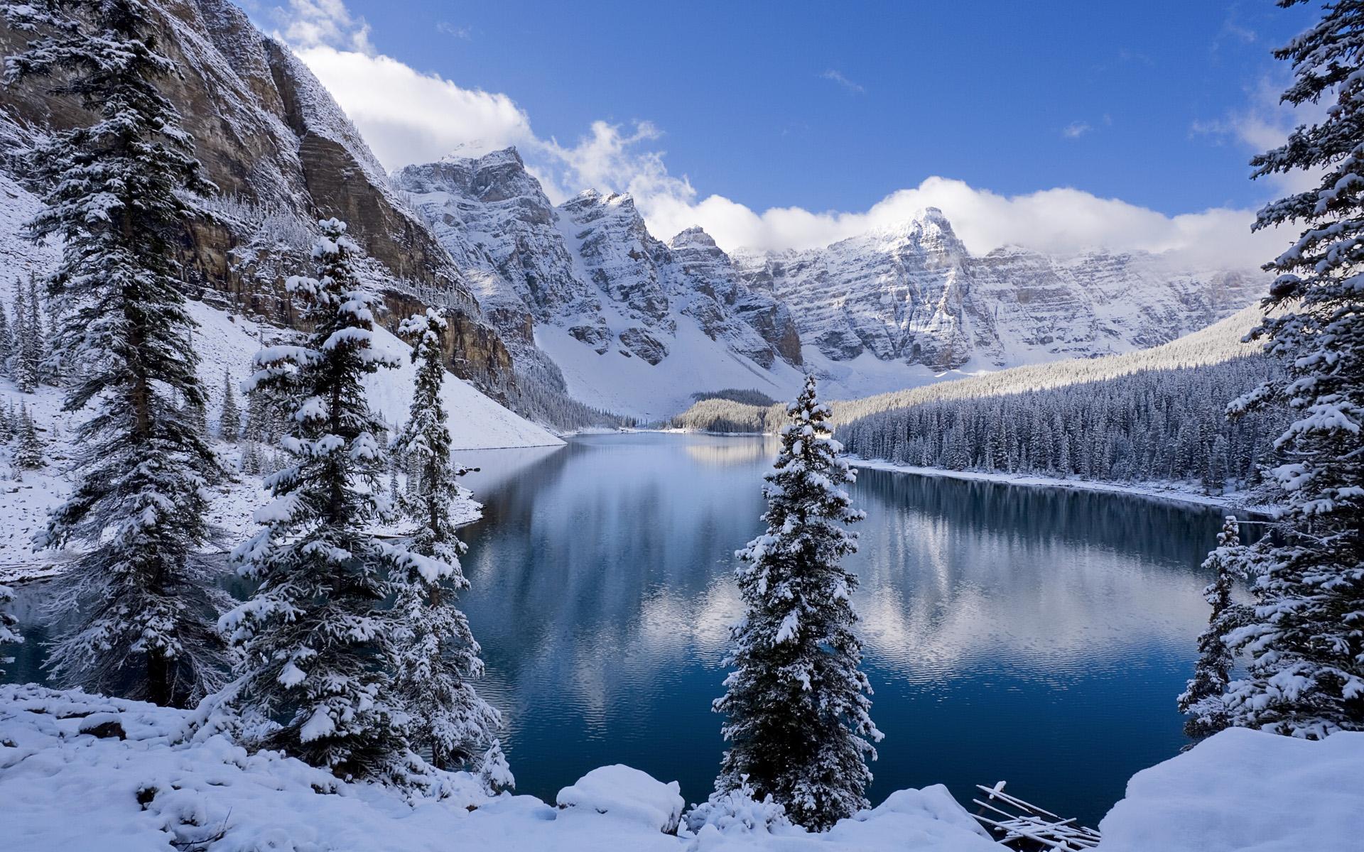 Winter Snow Pics