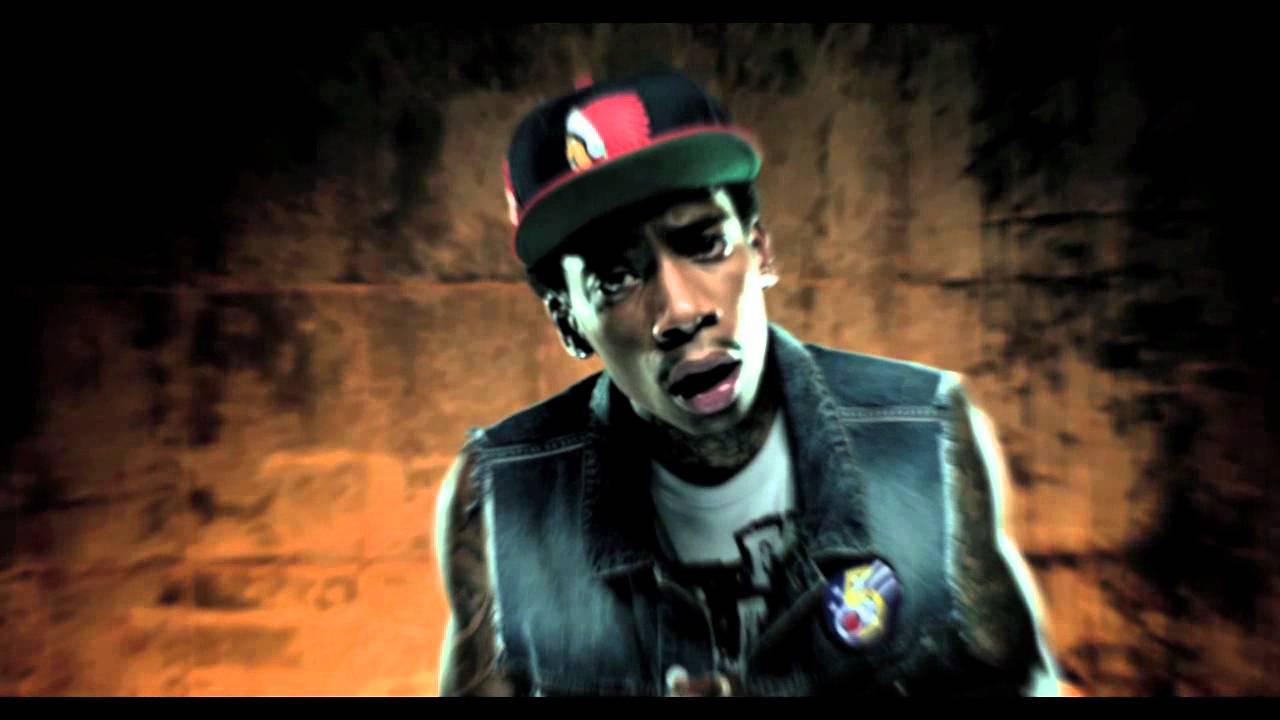 Wiz Khalifa - No Sleep [Music Video]
