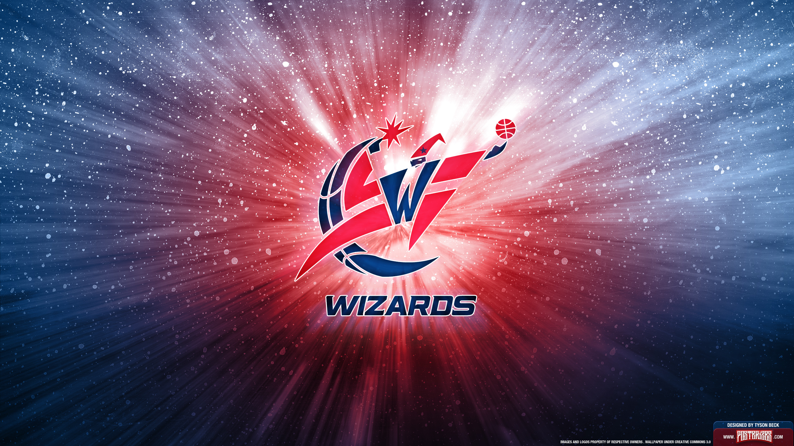 Wizards Wallpaper