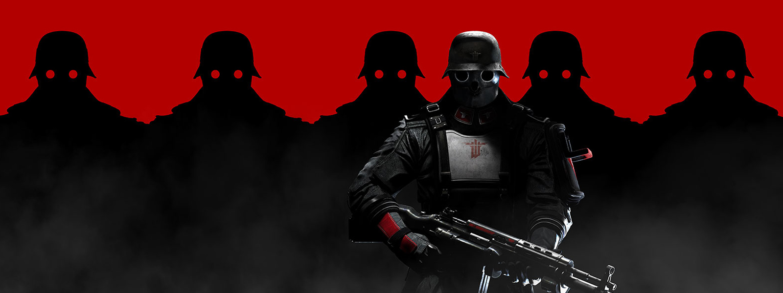 10. X. Wolfenstein: The New Order ...