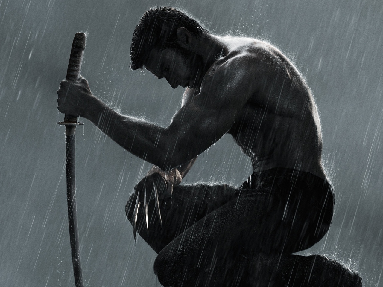 Description: The Wallpaper above is Wolverine sword Wallpaper in Resolution 1280x960. Choose your Resolution and Download Wolverine sword Wallpaper
