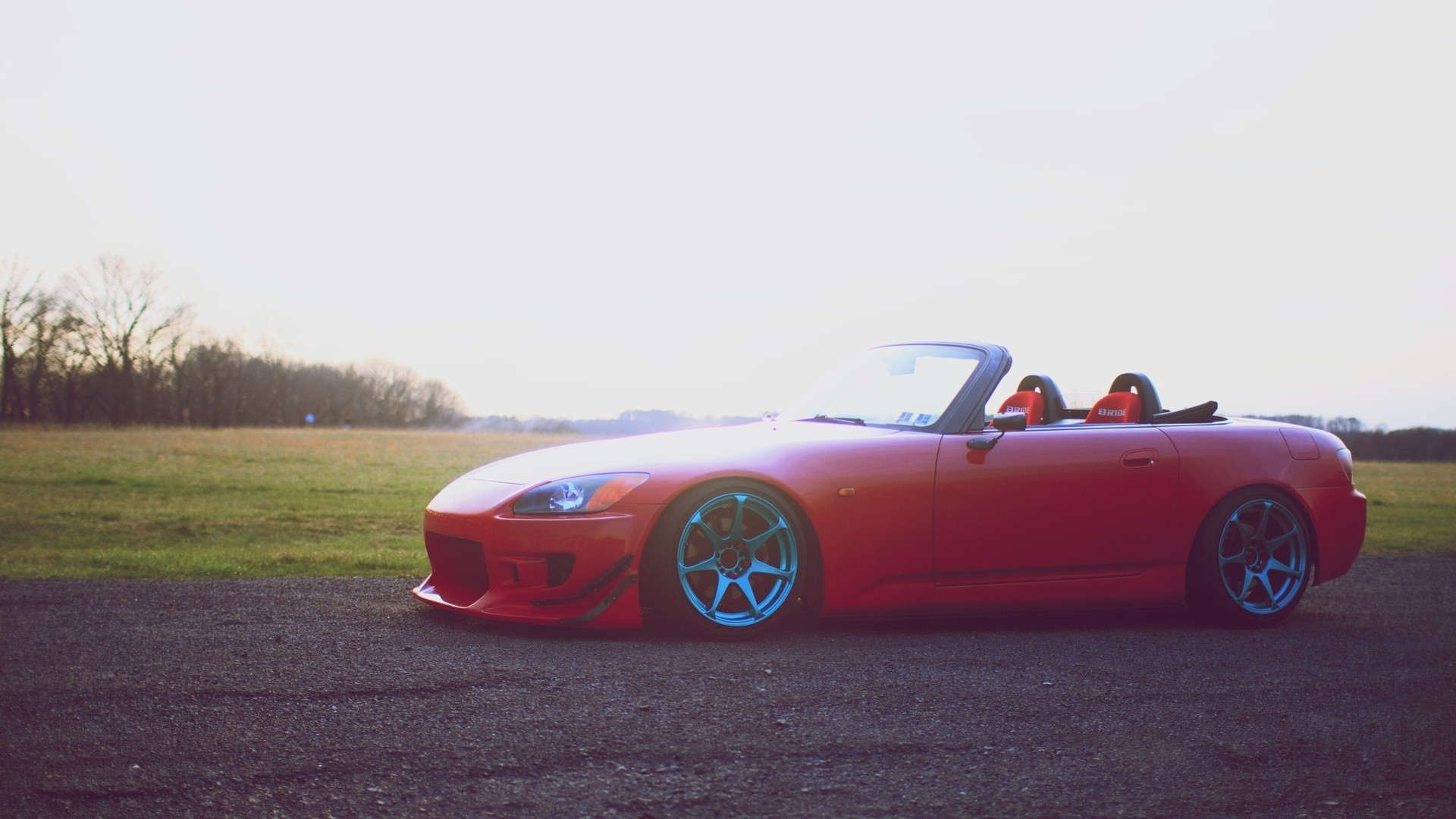 Wonderful Honda s2000 Wallpaper