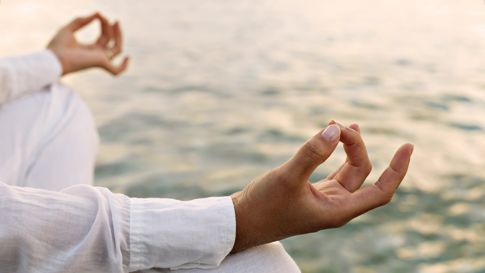 Wonderful Meditation Wallpaper