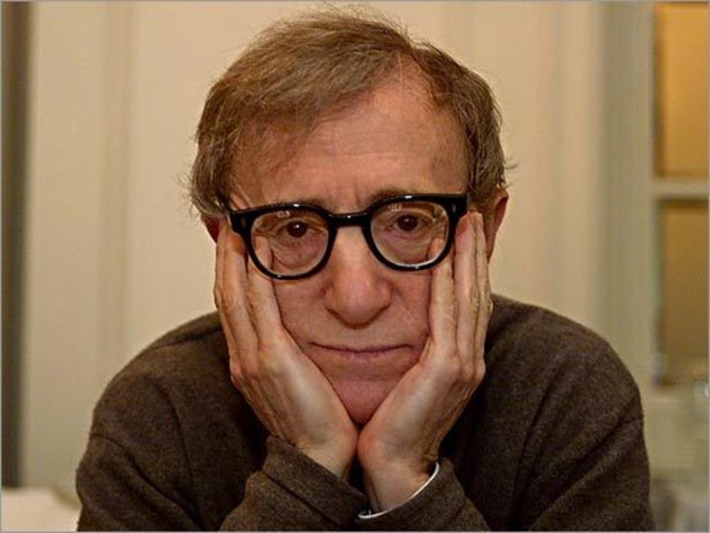 Woody Allen: An Essay on the Nature of the Comical - download pdf or read online