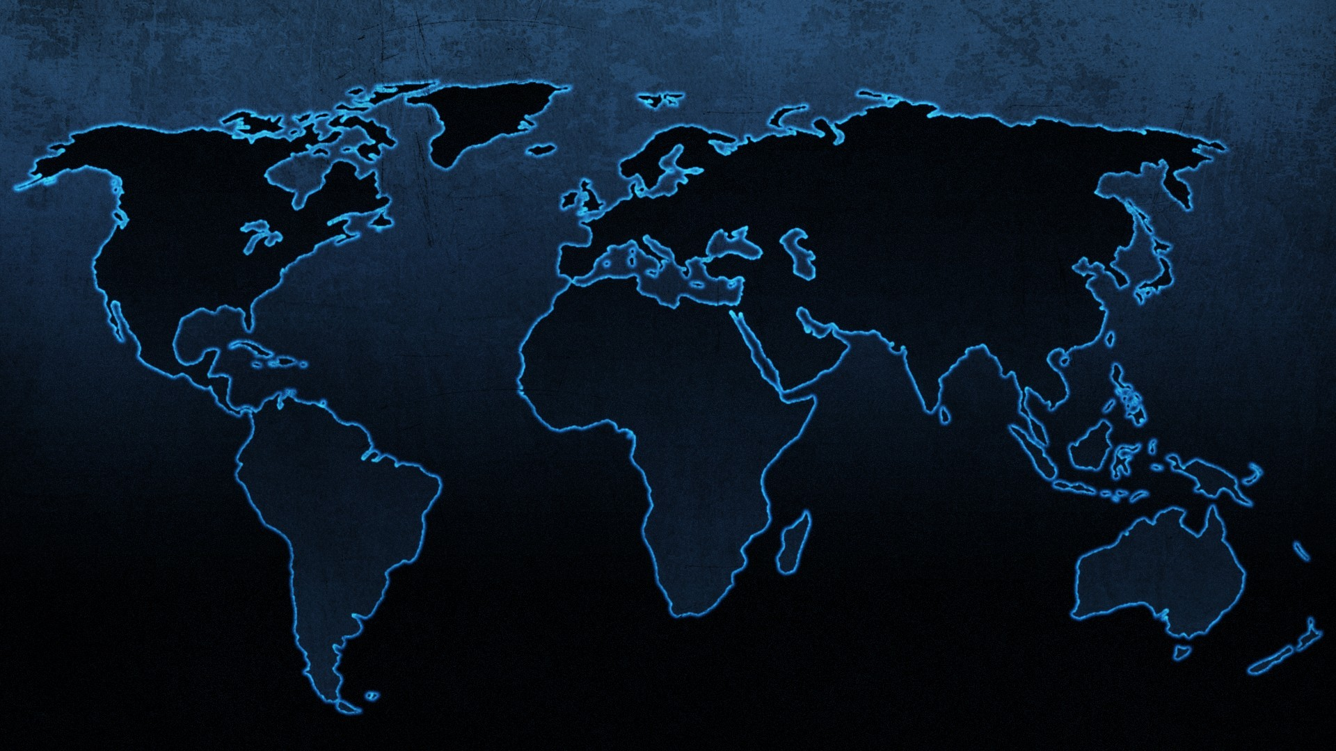 World map wallpaper 1920x1080 55897 World map wallpaper