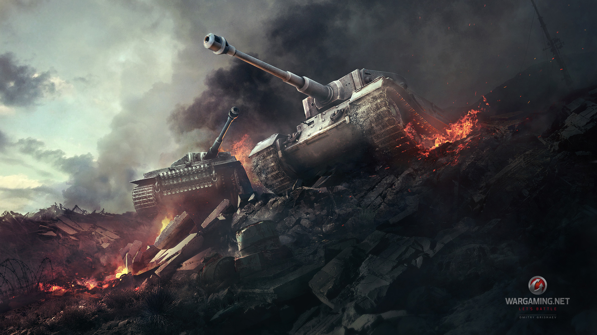Get your Tank on this Friday with some World of Tanks and the AJSA Clan! What's more, the clan needs your help is coming up with a new in-game clan emblem!