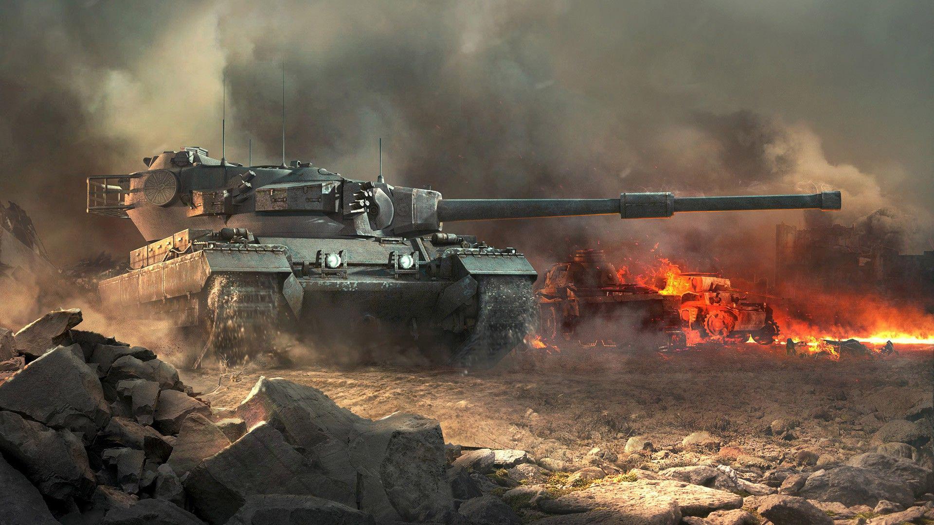 World Of Tanks · World Of Tanks ...