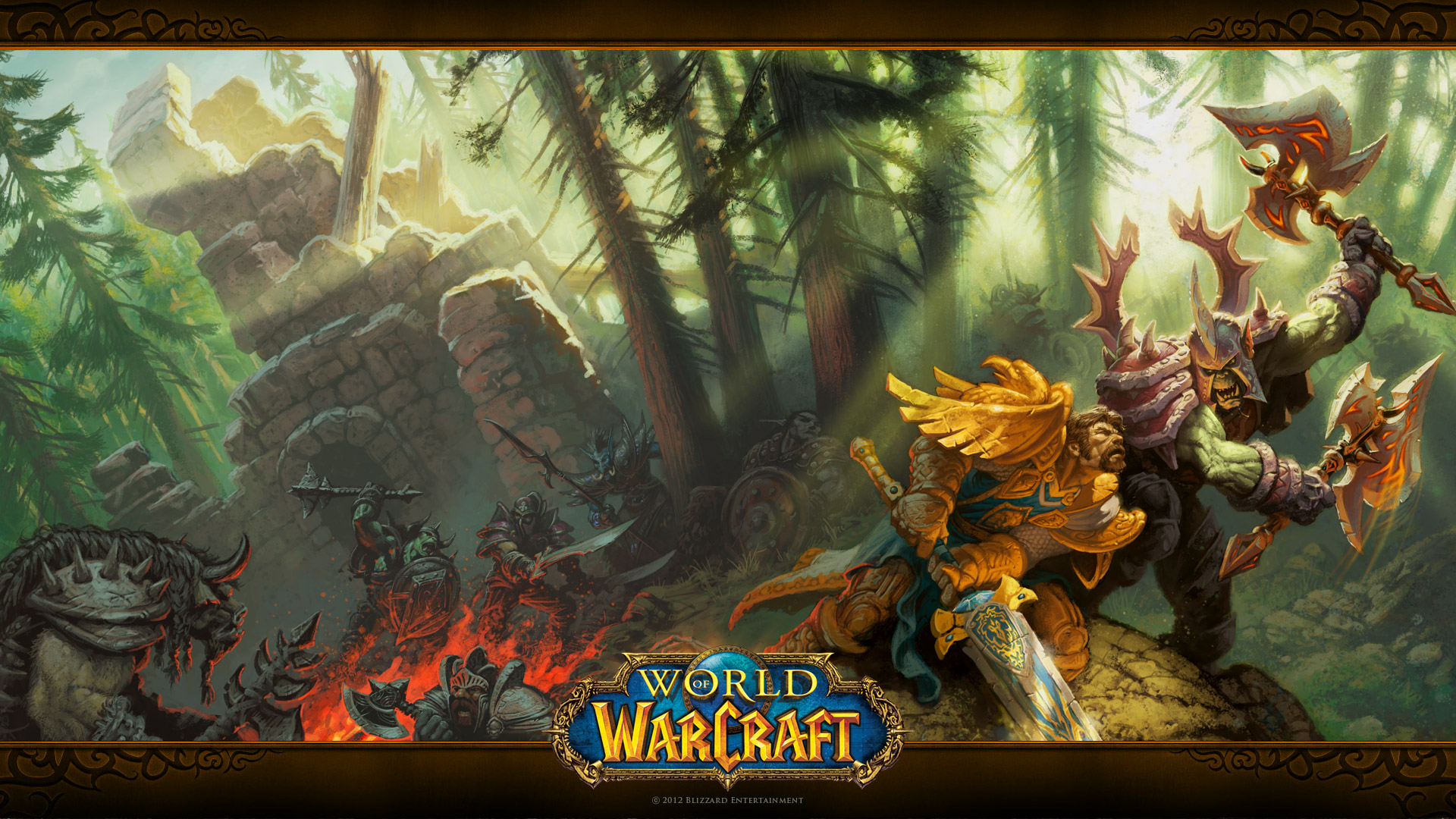 'World Of Warcraft' Sheds Another 600,000 Subscribers