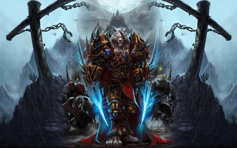 World Of Warcraft; World Of Warcraft ...