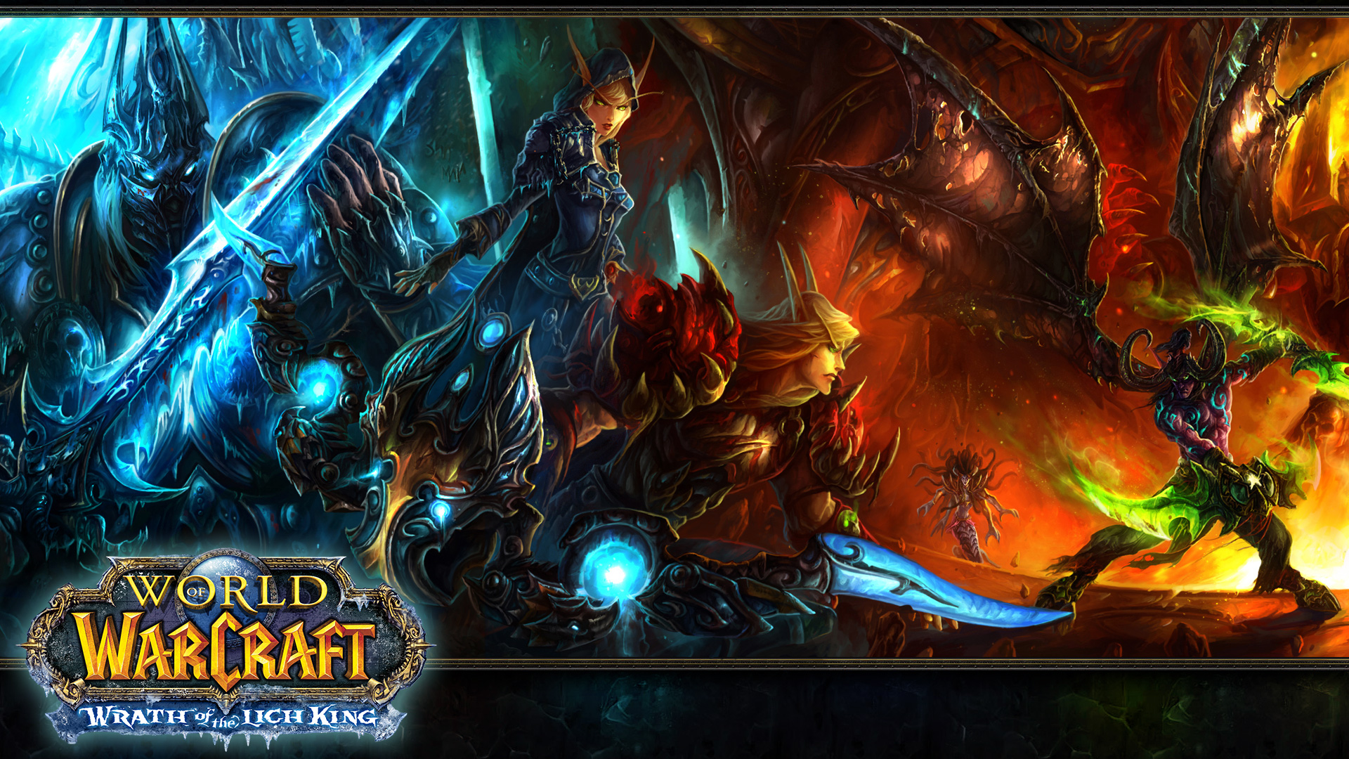 World Of Warcraft Horde Search Results Eskipaper Com Cool Wallpapers