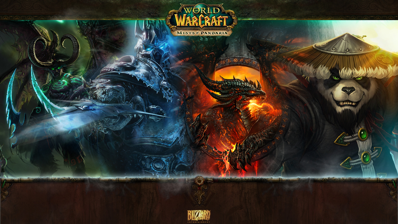 World of Warcraft (WoW) is now ten years old, and still has over seven million people playing. Over those ten years the game has seen many major changes, ...
