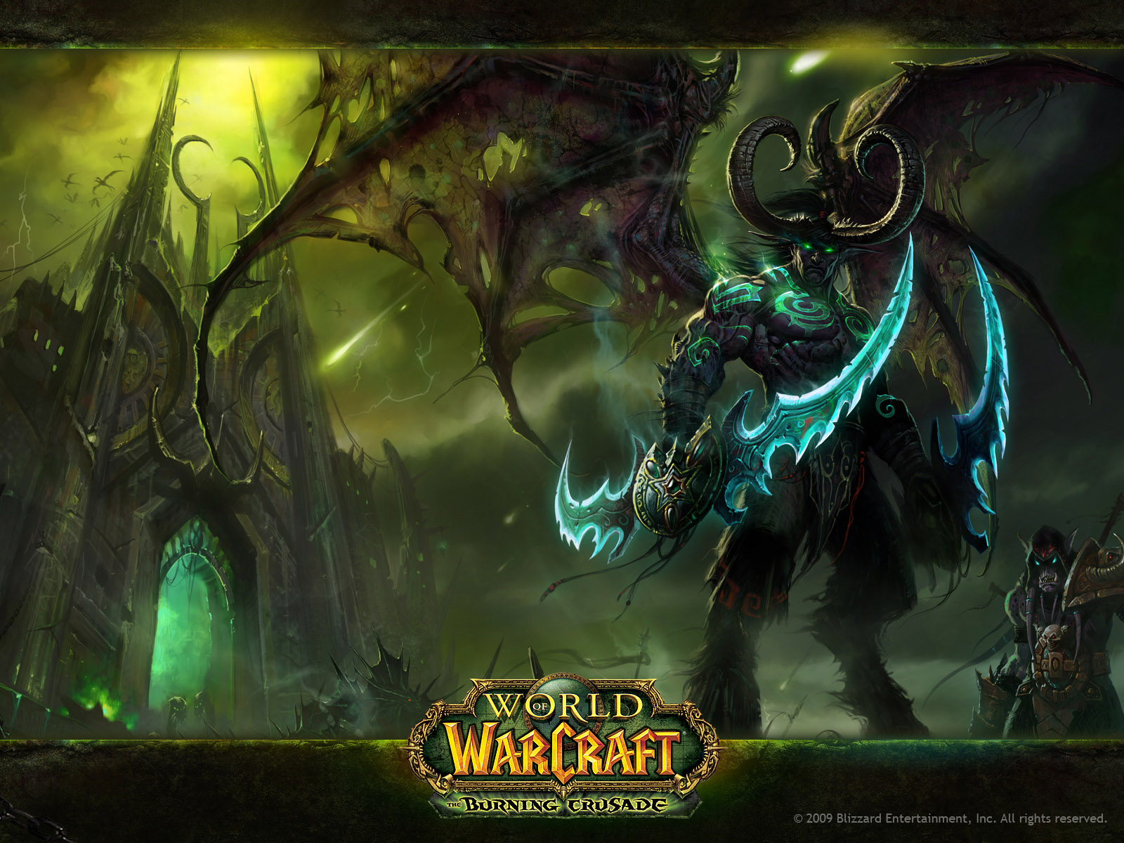 World Of Warcraft Pictures