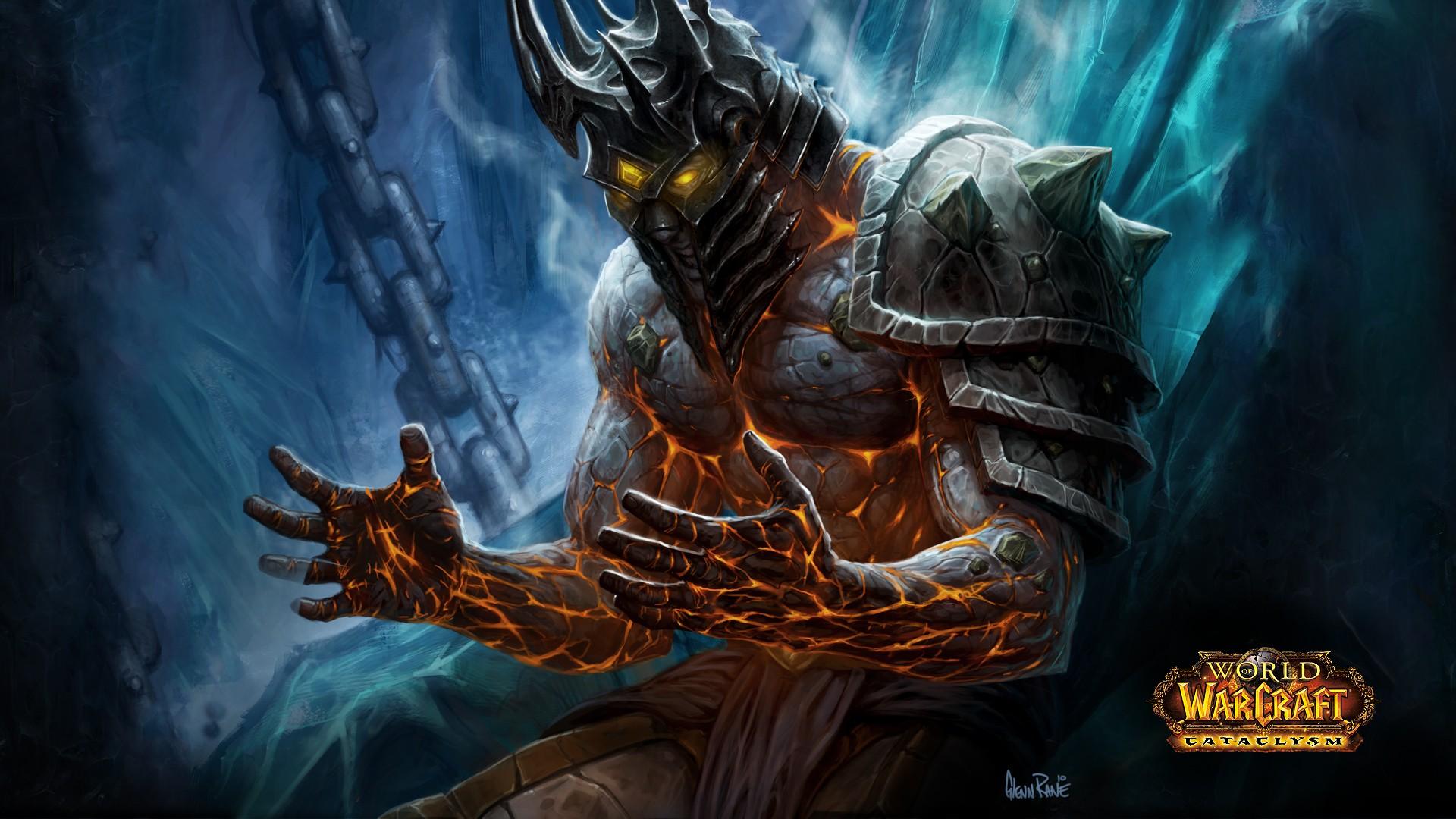World Of Warcraft Backgrounds 1920x1080: World Of Warcraft Wallpaper