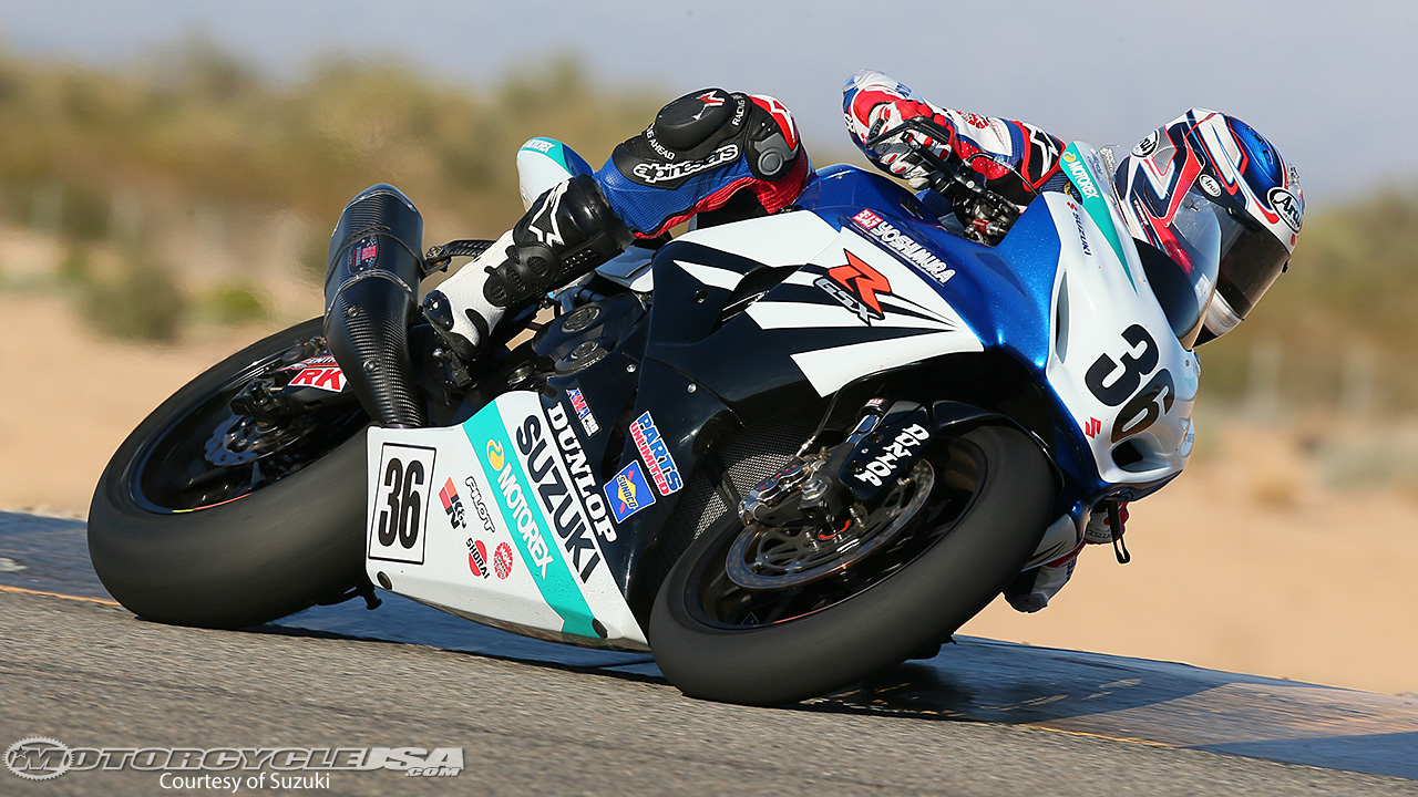World Supersport Championship