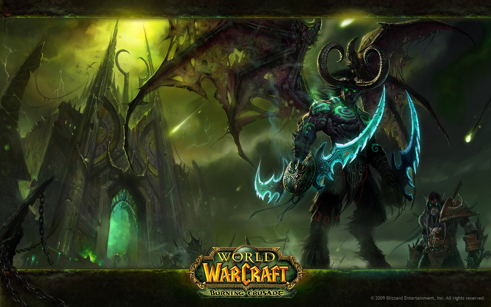 Other Media World of Warcraft