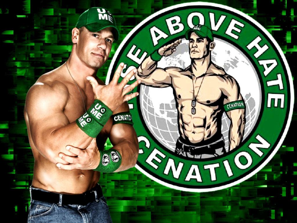 Download Free Wallpapers Backgrounds - John Cena post submitted rajkumar WWE Wallpapers