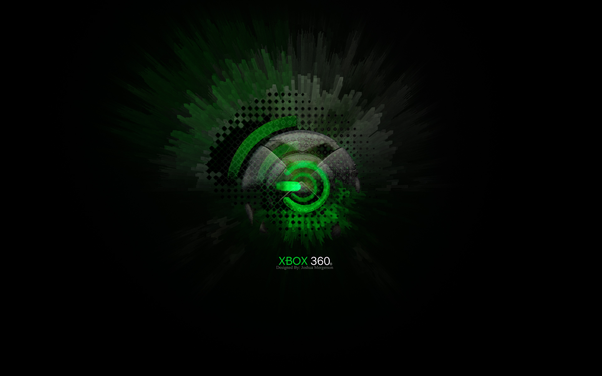 Xbox 360 1920x1200