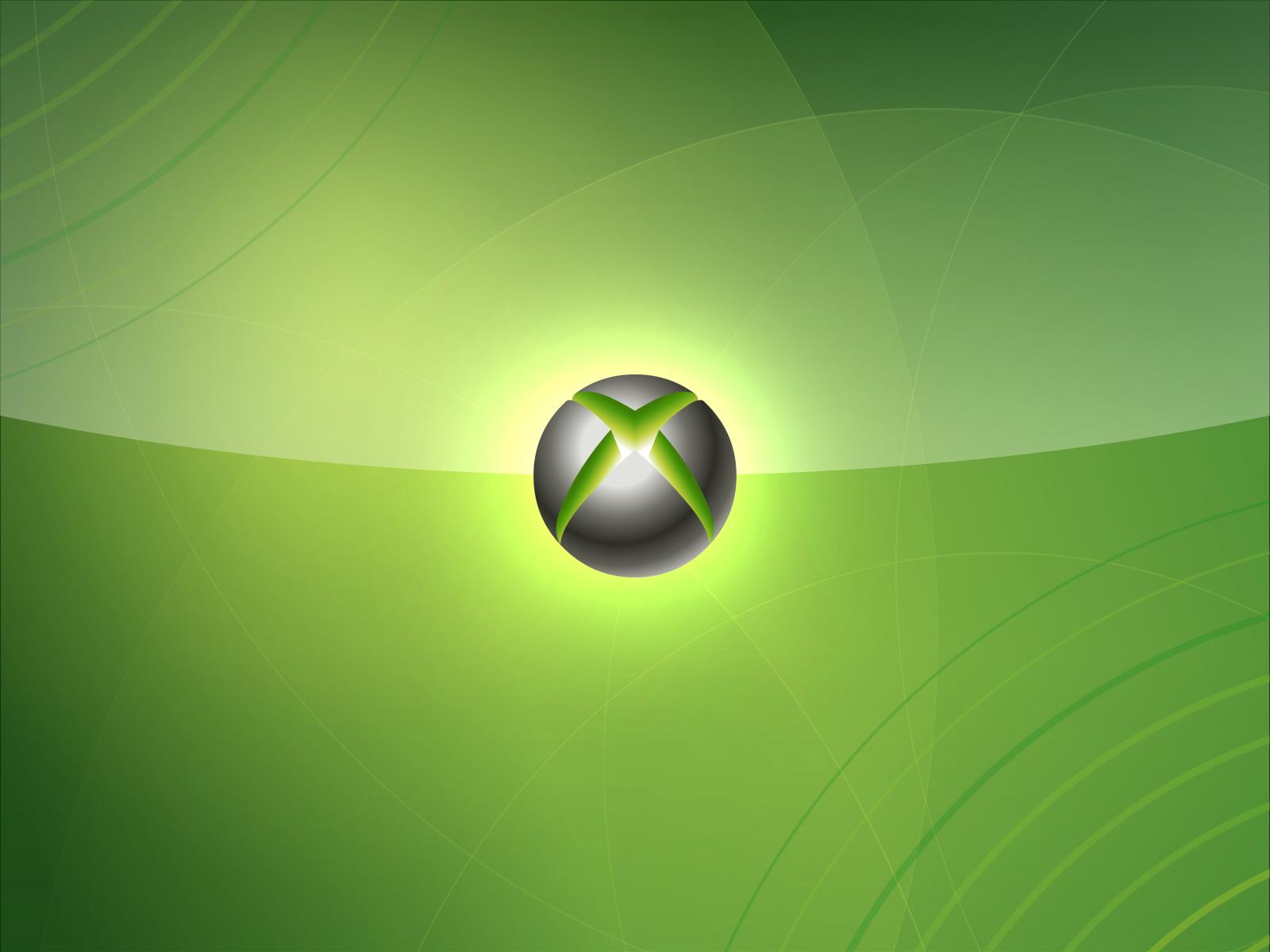 Xbox 360 Wallpaper