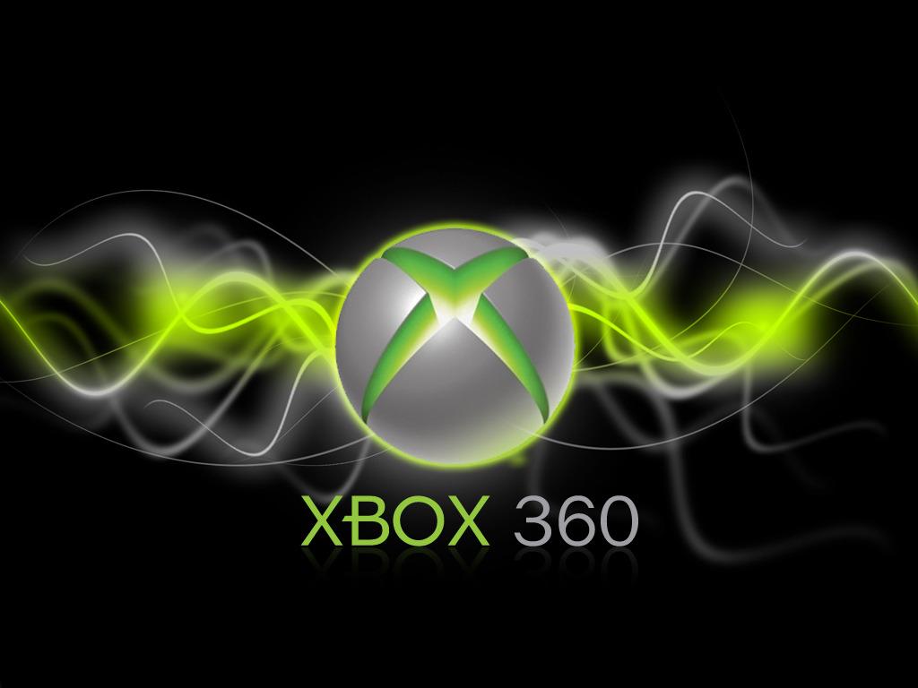 Xbox 360 Wallpaper 1024x768 68041