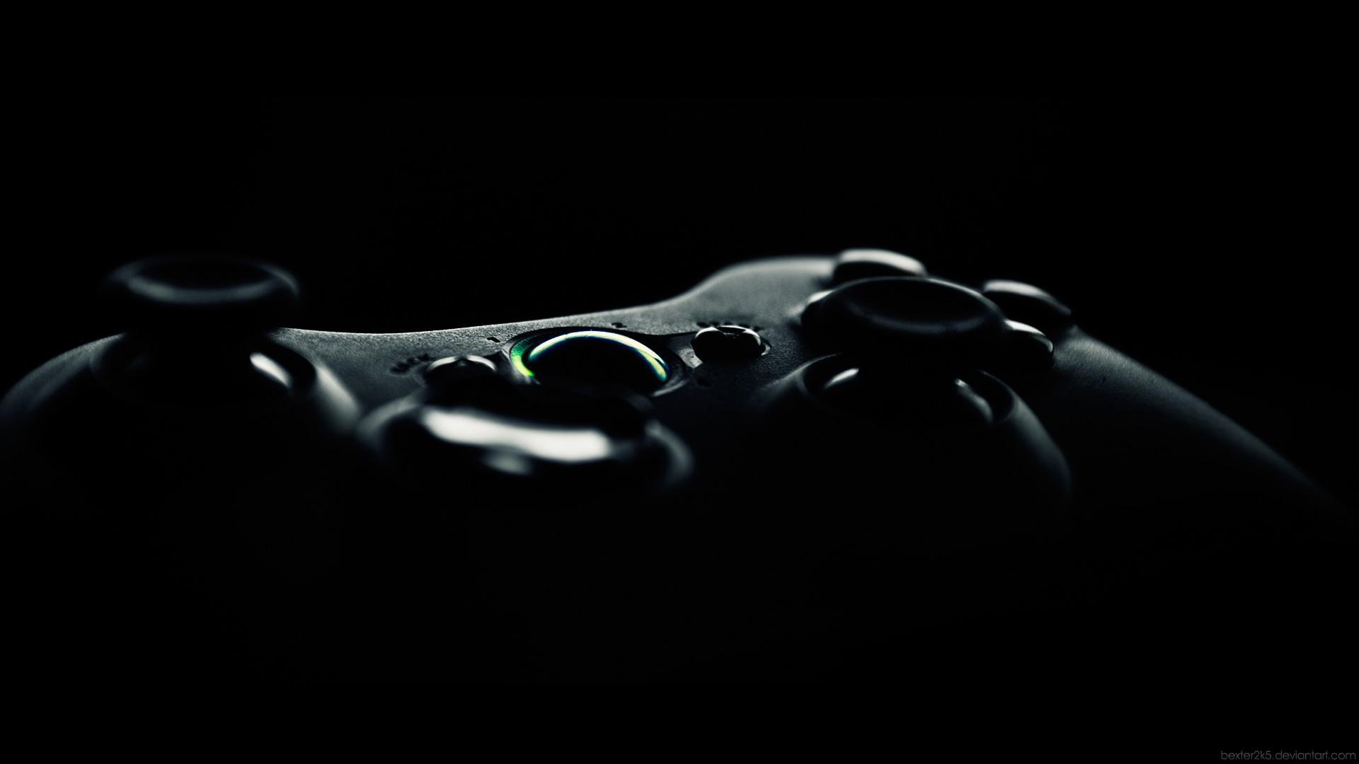 Xbox 360 Обои 1920x1080