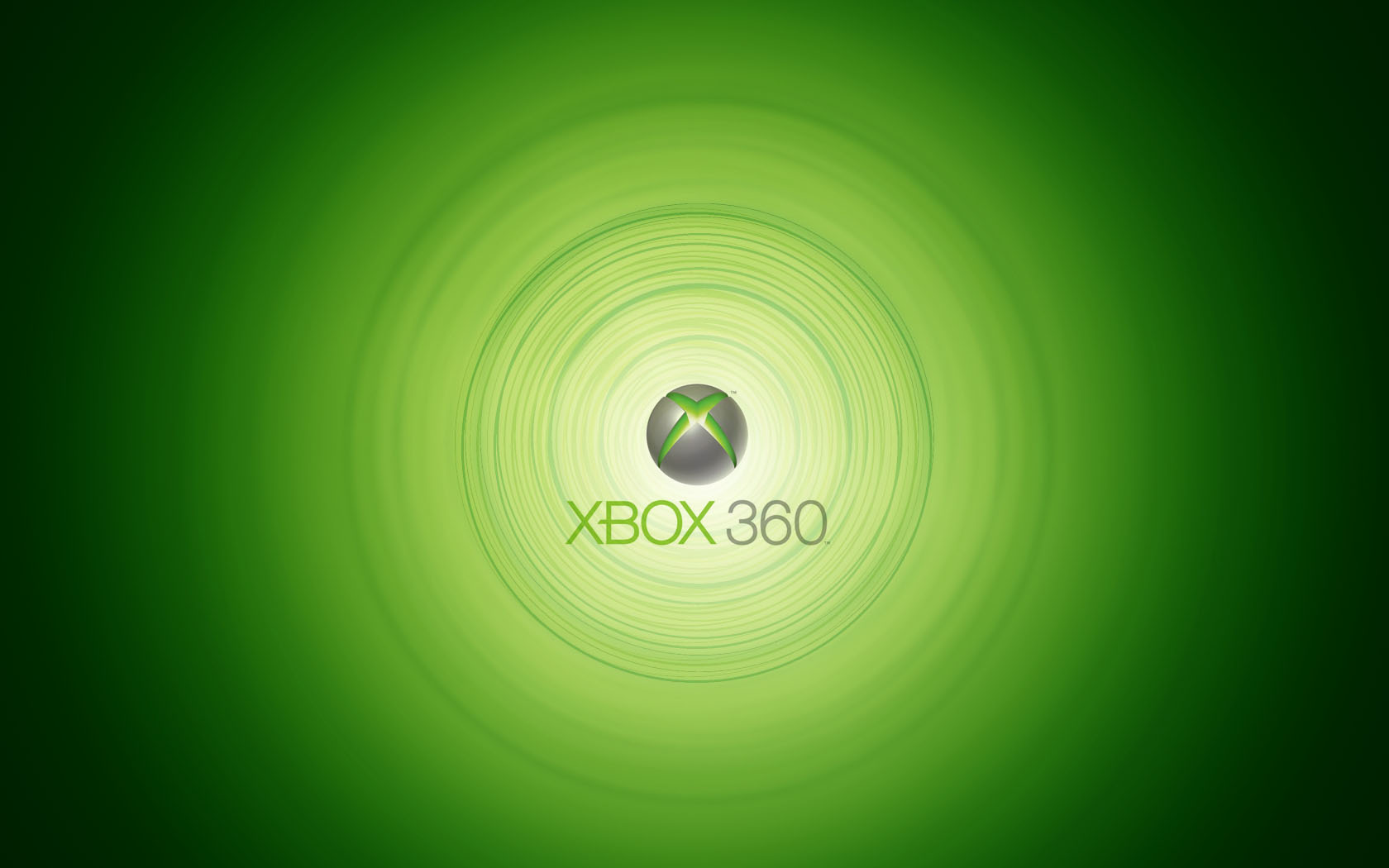 Xbox 360 Wallpaper HD