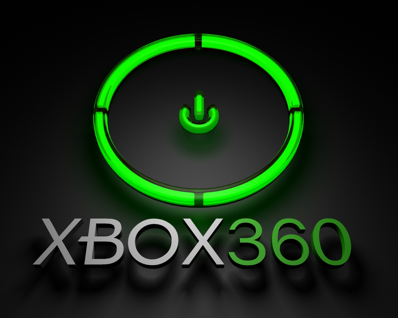 Xbox 360 Wallpaper ...