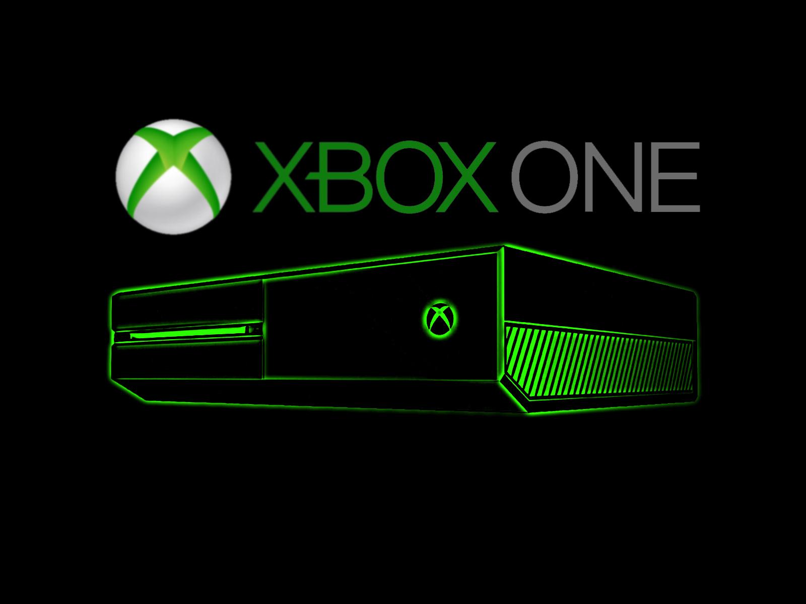 ... Xbox One ...