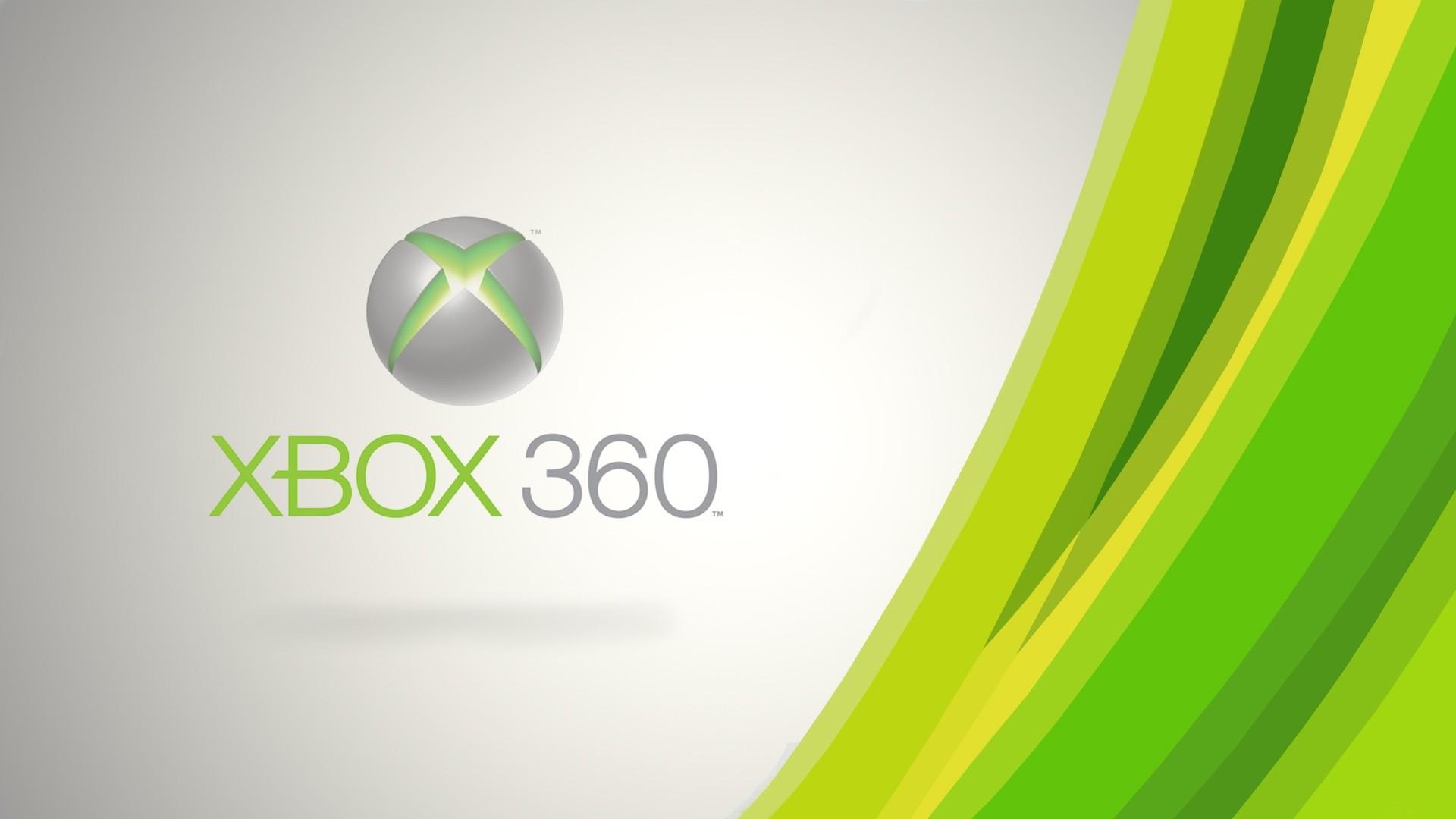 Video-Games-Console-Xbox-360-360-Box-Fresh- Hd Xbox 360 1920x1080