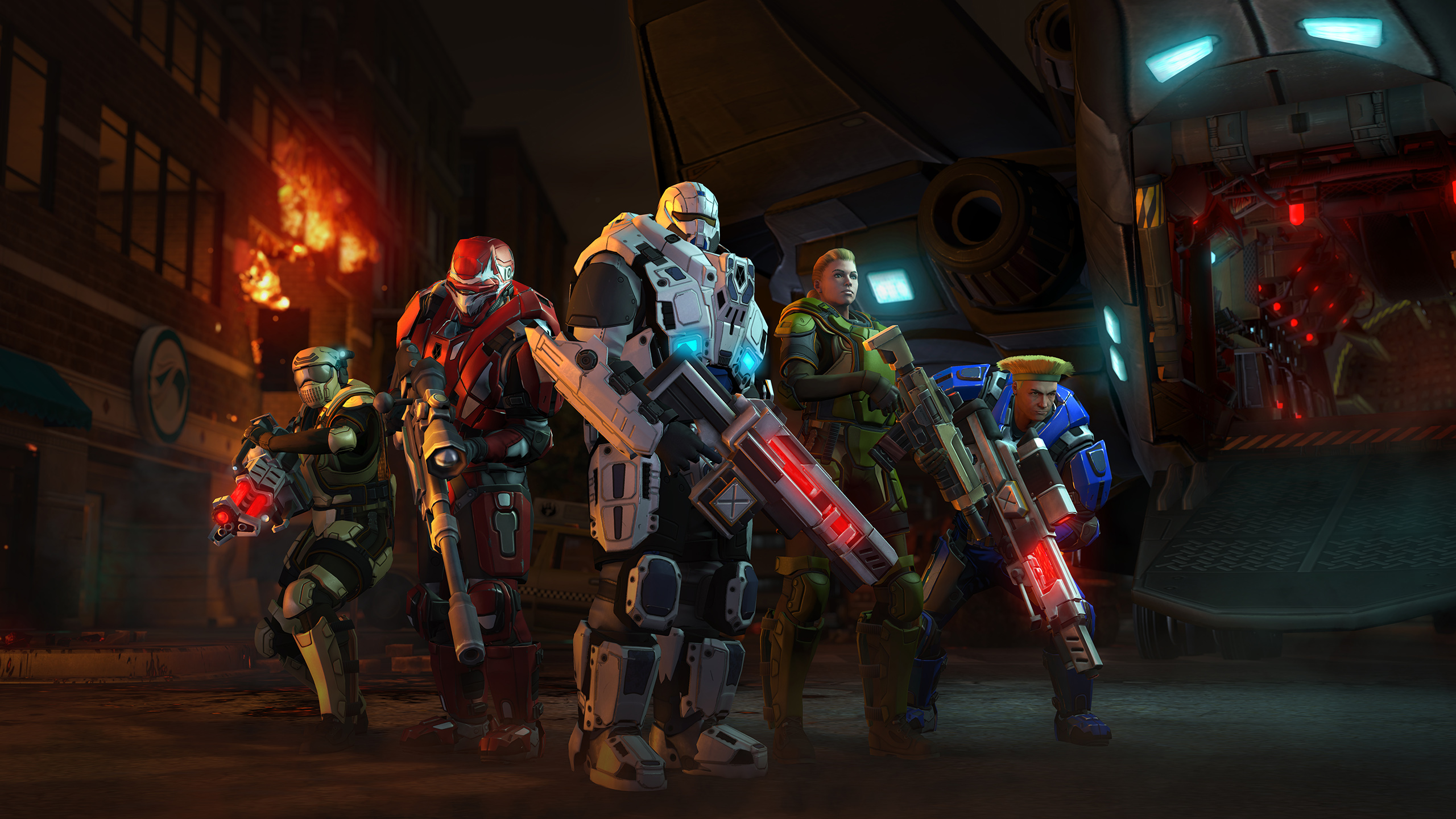 Xcom Enemy Unknown Wallpaper