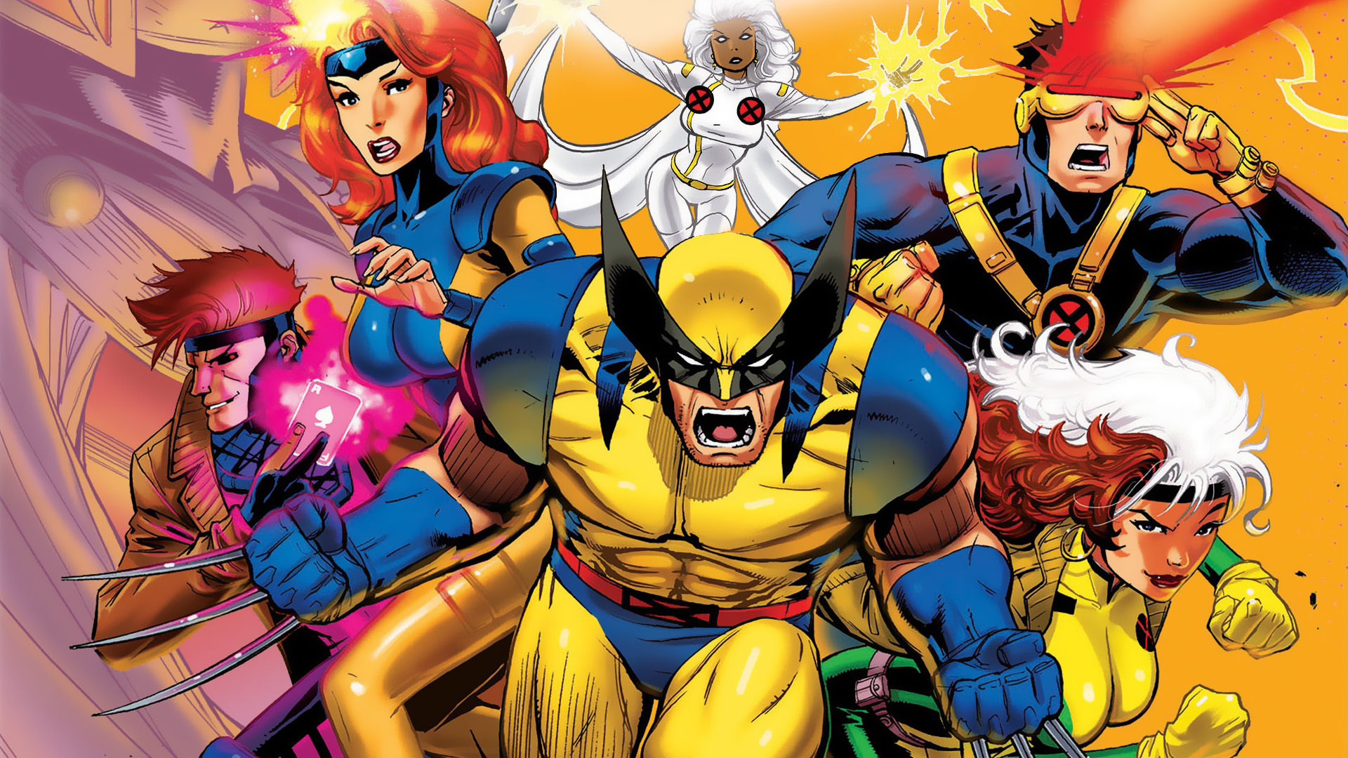 'X-Force' Delayed by 'X-Men: Apocalypse'