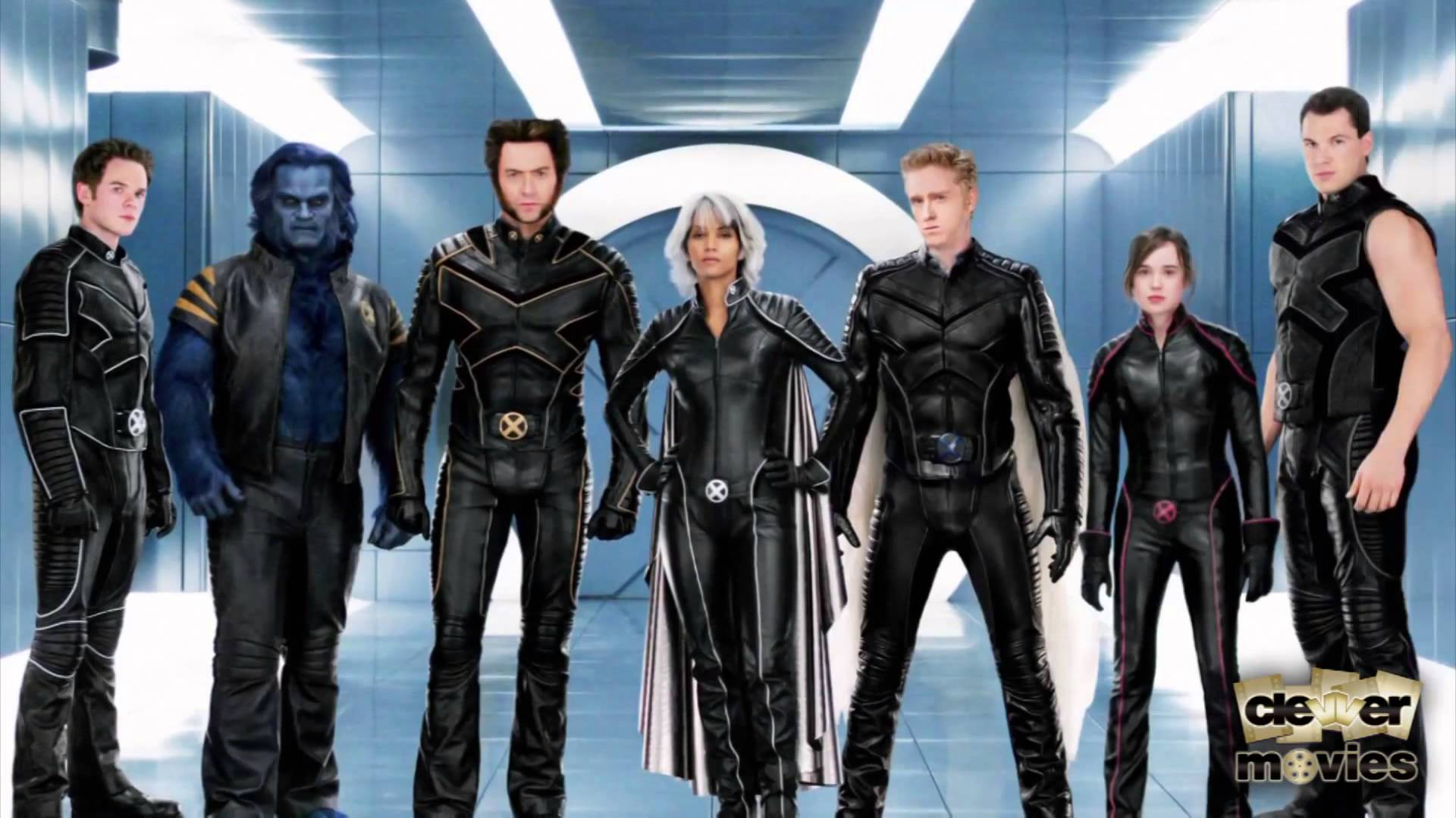 Watch X-Men First Class 2 - Days Of Future Past - July 8Th, 2014 - X Men Days Of Future Past Review
