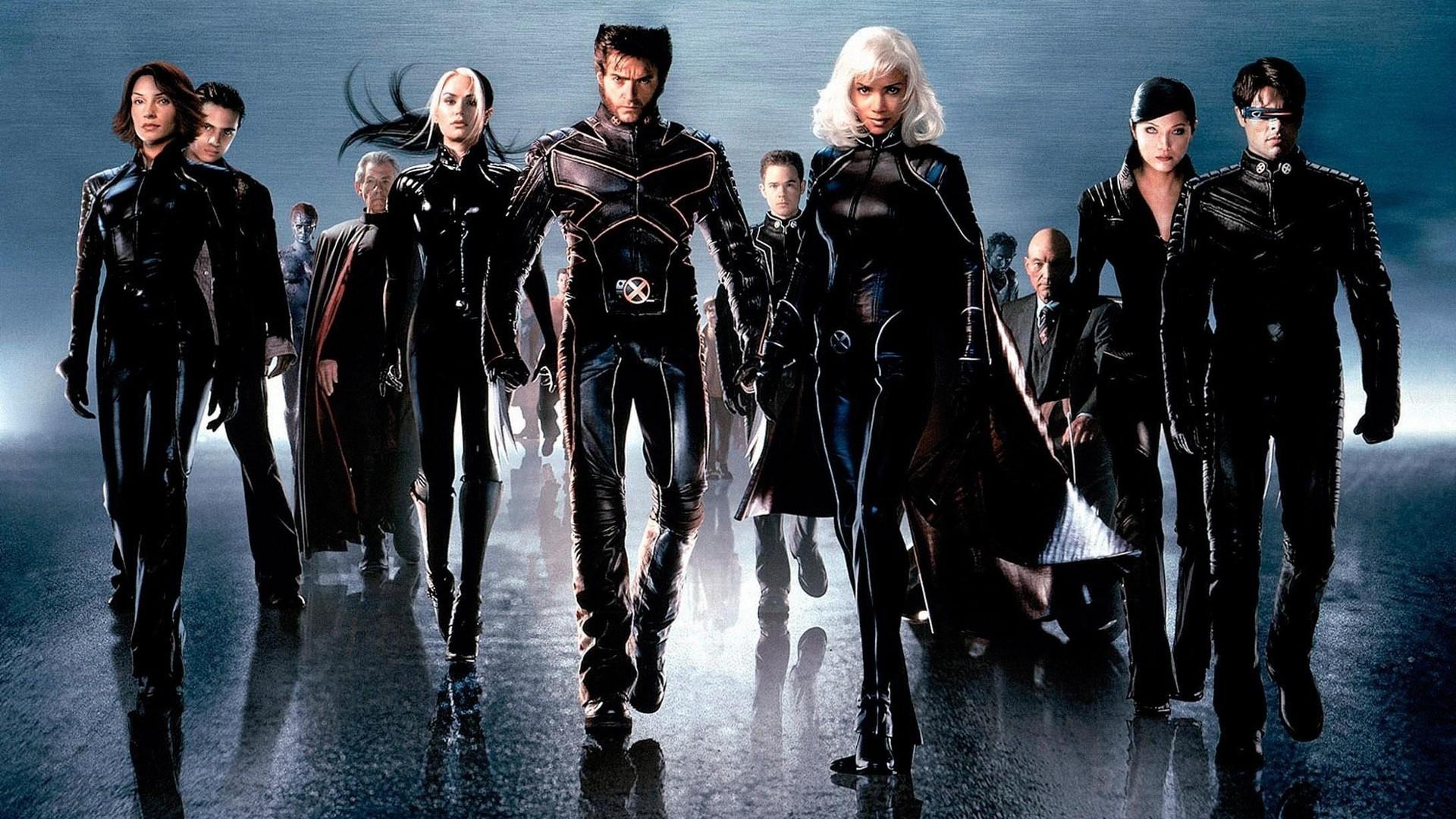 Fox Greenlights 'X-Men' Spinoff Film 'New Mutants'